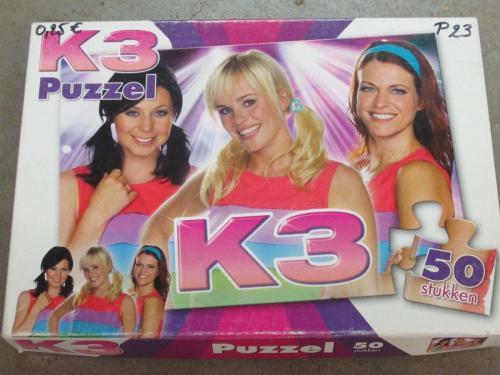 P23 - K3 puzzel