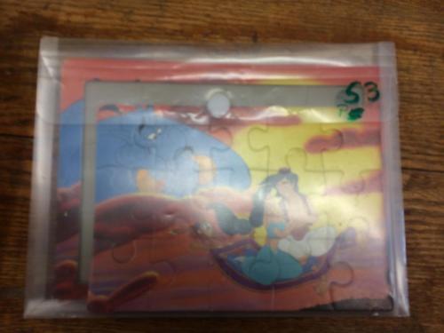 P53 - Puzzel Aladin