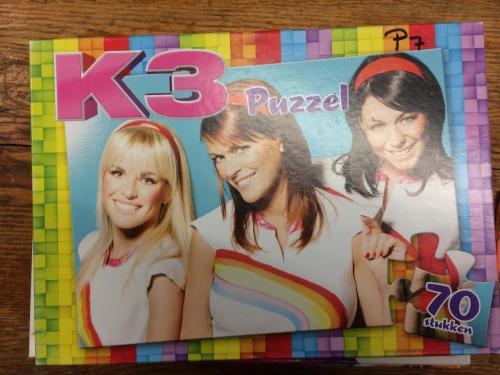 P7 - K3 puzzel