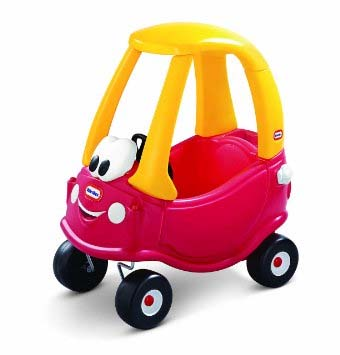 R58 - Cozy Coupe