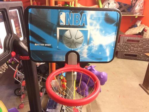 T14 - Basketring