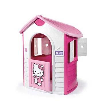 T62 - Hello Kitty speelhuis