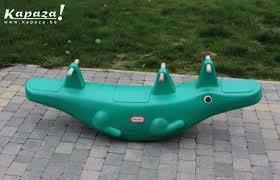 T9 - Krokodilwip